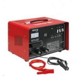 Redresor 12/24V, Yato YT-8305, 350Ah, curent incarcare 25 A SUA-YT-8305