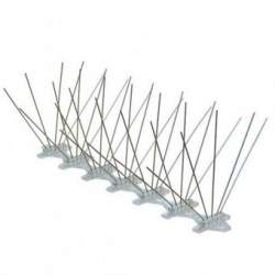 Kit anti-pasari Strend Pro SPIKE-55-0, 48 varfuri, L-50 cm, PC UV SUA-SK-2170900