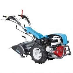 Motocultor Bertolini 413S motor Honda GX270, freza 70 cm, 9CP SUA-413S/