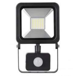 Proiector cu led si senzor de miscare Strend Pro Floodlight AGP-20, 20W, 1600 lm, IP44 SUA-SK-2171419