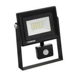 Proiector cu senzor de miscare Horoz PARS/S-20, lumina rece 6400K, 20W, 1600lm SUA-068-009-0020/