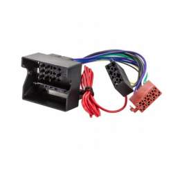 Cablu ISO AURA AWH-BW01 pentru BMW / Land Rover HRT-SKU-1656251704-4533-19