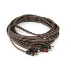 Cablu RCA Aura, 2 canale, RCA 0250 HRT-SKU-9050908717-2130-49