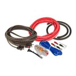 Kit cablu alimentare Aura AMP 1208, 8AWG (8 mm2) HRT-SKU-3837586126-6509-13