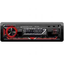 Player auto Aura AMH 340BT, 1 DIN,  4x51W HRT-SKU-2452671737-7155-87