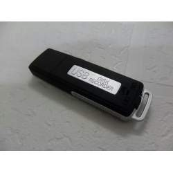 Mini reportofon spion mascat in stick usb de memorie 8 Gb MTEK-Spy