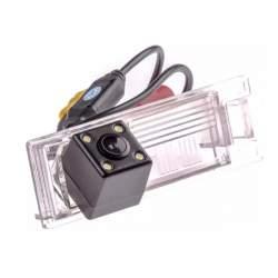 Camera marsarier dedicata Hyundai IX35 (2009-), functie Night Vision, 170 grade