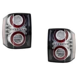 Stopuri LED Facelift Range compatibile cu Rover Vogue L322 (2002-2012) KTX3-TLRRVL322