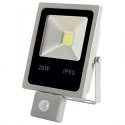 Proiector LED, Home FLP 20 LED, senzor de miscare, 20 W, IP65 SUA-SO-FLP 20LED