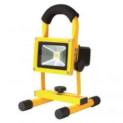 Reflector cu LED, portabil, cu acumulator, 20W, Sal FLB 20 LED, cls. IP65 SUA-so-FLB 20LED