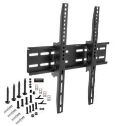 Suport TV LCD universal de perete, cu inclinare reglabila, 50kg, 20-60 inch