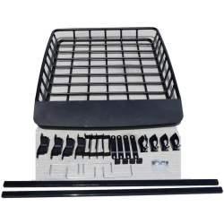 Portbagaj auto metalic roof rack. 127x101cm Cod: CPD35 MRA36-160621-4