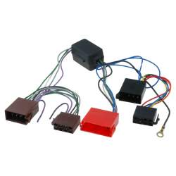 Adaptor pentru sisteme active audio auto ASA.01 MRA36-170521-4