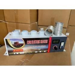 Aeroterma auto electrica 1000W 24V. COD: 6011 MRA36-270121-9
