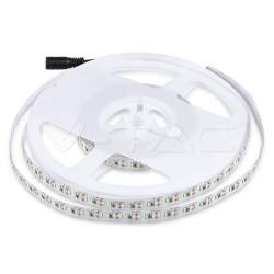 Bandă LED SMD3014 204 LED, Alb rece IP65 COD: 2403 MRA36-270521-12