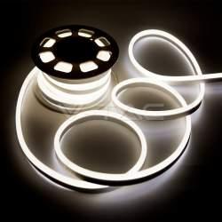Bandă luminoasă Neon Cip SAMSUNG 12V 5000K COD: 328 MRA36-270521-13