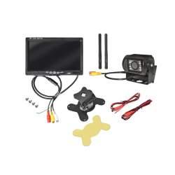 Camera marsarier wireless cu display 12V DISCN97 MRA36-220221-3