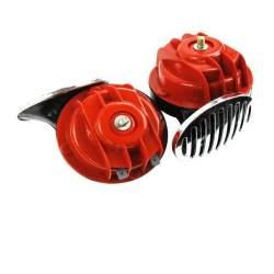Claxon goarna 24V SET COD: BK60102 MRA36-240321-1