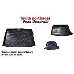 Covor portbagaj tavita RENAULT KANGOO II 2010-> caroserie furgon ( PB 6546 ) PBA4 MRA36-280521-2