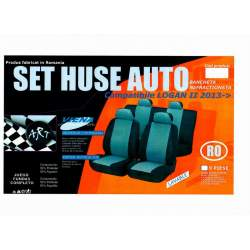 Husa auto compatibile Dacia Sandero-Stepway 2020-> FRACTIONATA. Calitate Premium MRA36-010321-4