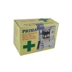 Kit trusa medicala prim ajutor pentru perete PRIMA MRA36-220321-2