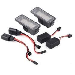 Lampa LED numar 71508-1 compatibil Seat MRA36-310321-5