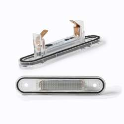 Lampa LED numar 7226 compatibil Mercedes MRA36-010421-3