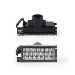 Lampa LED numar 72404 compatibil Fiat. Dodge, Maserati MRA36-310321-7