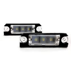 Lampa LED numar 7424 compatibil VW MRA36-310321-2