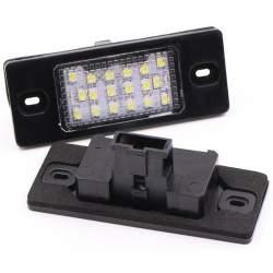 Lampa LED numar 7501-1 compatibil Porsche, Skoda, VW MRA36-310321-3