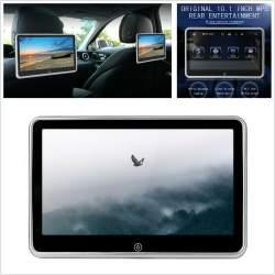 Monitor tetiera cu touch screen 10.1 inch si telecomand SPT1025 MRA36-160221-4