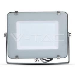 Proiector 150W LED Cip SMD SAMSUNG Corp Gri 4000K COD:482 MRA36-060421-15