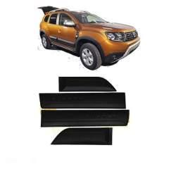 Set bandouri usi compatibile Dacia Duster 2 2018-> MRA36-120521-2