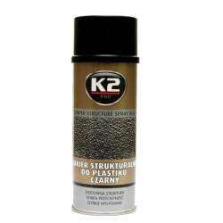 Spray vopse structurata K2 PRO 400ml. MRA36-300321-3
