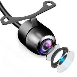 Camera marsarier PREMIUM HD. Cod: 185HD NTSC 12V MRA36-091120-4