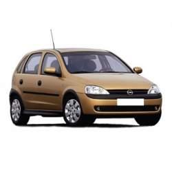 Husa auto dedicate Opel Corsa C 2000-2006. Calitate Premium MRA36-161120-1