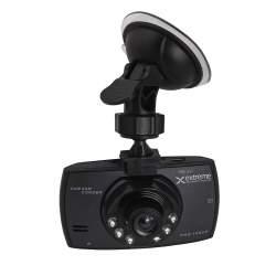 """Camera auto DVR XTREME GUARD XDR101 cu ecran LCD 2.4"""""""