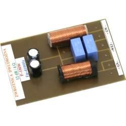 Filtru boxa, crossover cu 2 cai, 150W / 4 Ohm