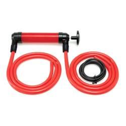Pompa manuala multifunctionala de aer si lichide 3 in 1