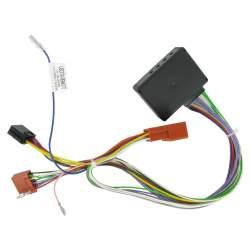 Connects2 CT53-MZ01 Mazda 6/3/RX-8/5/Premacy/Miata/MX-5 MEDO-CT53-MZ01
