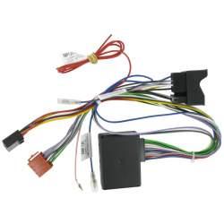 Connects2 CT53-VW02 VW Passat,Golf,Bora MEDO-CT53-VW02