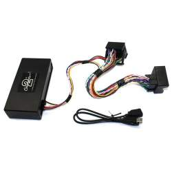 Connects2 CTAFOUSB005 Interfata Audio mp3 USB FORD Focus/Mondeo/CMAX/SMAX/Fiesta MEDO-CTAFOUSB005