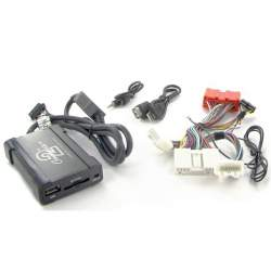 Connects2 CTAMZUSB002 Interfata Audio mp3 USB/SD/AUX-IN MAZDA 3/5/6/CX-7 MEDO-CTAMZUSB002