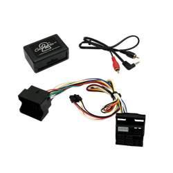 Connects2 CTVBMX003 Interfata AUX-In BMW QuadLock (Fakra) MEDO-CTVBMX003