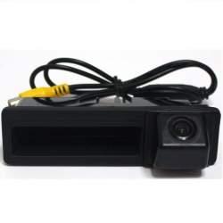 Edotec EDT-CAM504 Camera de marsarier cu prindere pe manerul portbagajului Audi MEDO-EDT-CAM504