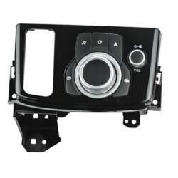 Joystick pentru Navigatii dedicata Mazda CX-5 care incep cu KIT-xxxxx MEDO-mzd-joystick
