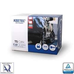Keetec TS CAN alarma can pe cheie MEDO-KTSC