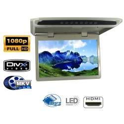 "Monitor de plafon auto 10.2"" cu rezolutie HD redare 1080P si MKV MEDO-EDT-PF10"