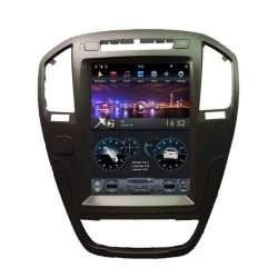 Navigatie dedicata Opel Insignia EDT-T114-PX6 cu Android GPS Bluetooth Radio Internet procesor Six Core si ecran tip Tesla MEDO-EDT-T114-6CORE