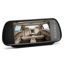 Oglinda auto retrovizoare cu monitor de 7 inch MEDO-EDT-RVCL-7